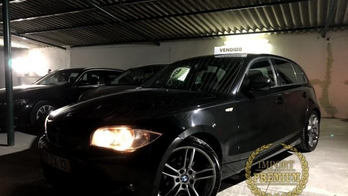 BMW 118D PACK M EDITION 2011