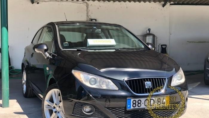 Seat Ibiza Sc Sport 1.6 Tdi 105Cv