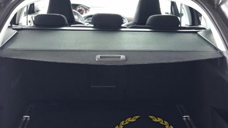 Peugeot 308 SW 1.6 HDI 120Cv
