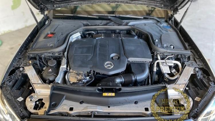Mercedes-Benz Classe E 220 D Amg Line
