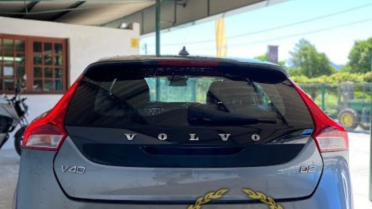 Volvo V40 R-Design 2.0D