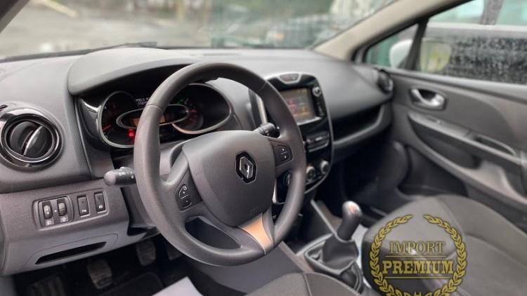 Renault Clio Sport Tourer 1.5Dci 90cv 2016